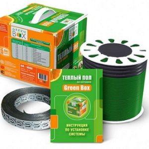 Кабель Green Box