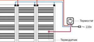 установка термодатчика, севастополь, симферополь, ялта
