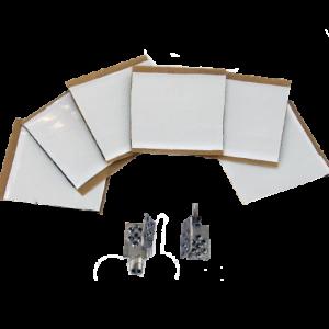 Монтажный набор для инфракрасной пленки