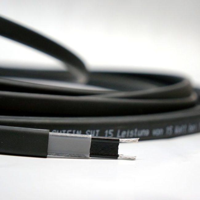 Купить саморегулирующийся нагревательный кабель Севастополь, Симферополь